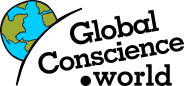 Global Conscience World Logo
