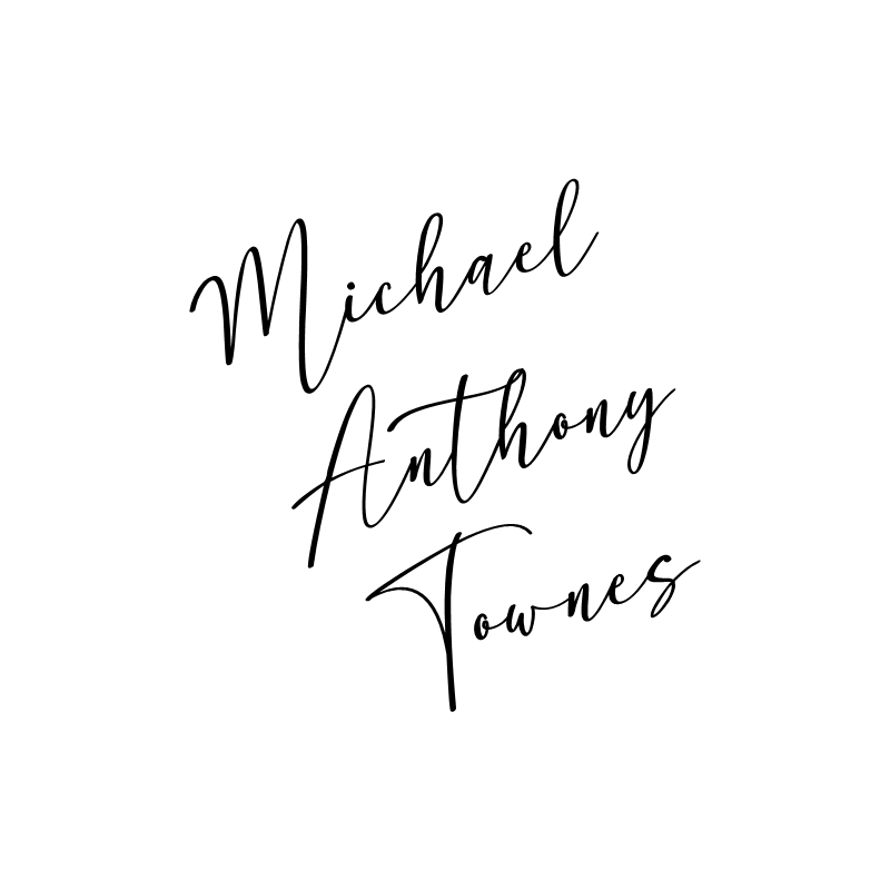 Michael Anthony Townes